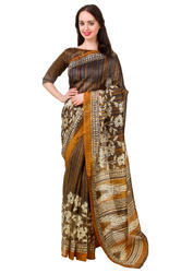 Blagaioa Poly Cotton Sarees