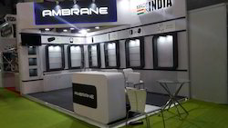3D Stall Designing Services