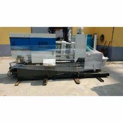Semi Automatic Zinc Pressure Die Casting Machine