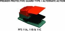 Foot Switch PFS 11 B