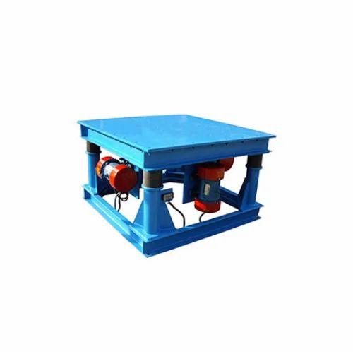 3910d07fbd394 Vibratory Equipments - Vibrating Screening Machine Manufacturer from  Ahmedabad