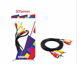 Troops Tp- 2005 3rc To 3rc Cable