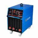 Multi Process Arc Welding Machine Weldflex 400