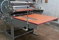 N-TEX Jute Bag Printing Machine, Model/Type: JS1-3054-BG