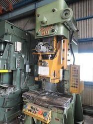 Amada Power Press