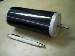 25W- 50 W PMDC Motor