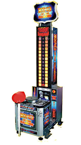 Power Games King Of Hammer Game Manufacturer From Ahmedabad