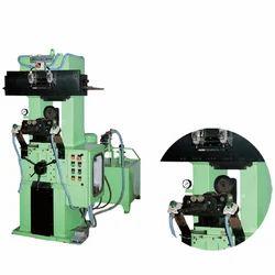 Hydralic Roll Marking Machine