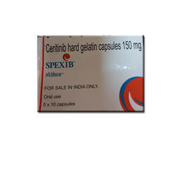Novartis Pharma Ceritinib