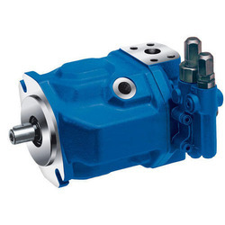 Pze-4b-80fr2a-2063c Hydraulic Pump Service