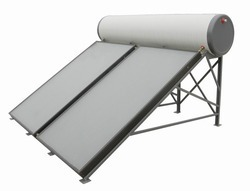 FPC Residential Solar Water Heater