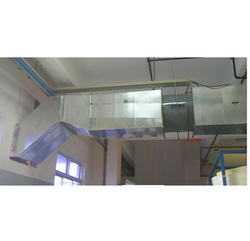 Industrial Dust Collection System Dust Collectors