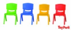 Premium Plastic Chair (f 800)