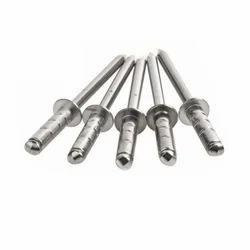 MVD-11-14 Stainless Steel Multi Grip Type Rivet
