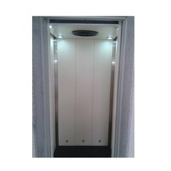Mild Steel Elevator Cabin