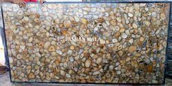Gemstone Agate Slab