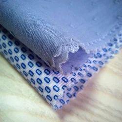 Dobby Weave Cotton Shirting Fabrics