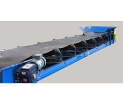 Trough Conveyors