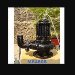 Sewage Pump MS480S