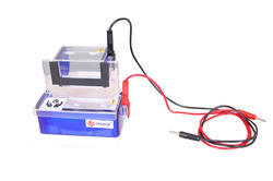 Mini Vertical Gel Electrophoresis Unit (SDS - Page Apparatus)