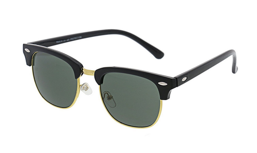 226cd321a3 Sunglasses - Clubmaster Sunglasses UV Protected for Men and Women ...
