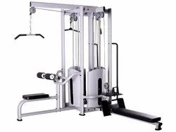 Presto Multi Gym 4 Station MC 4003