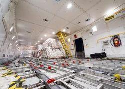Hazmat Air Cargo Service