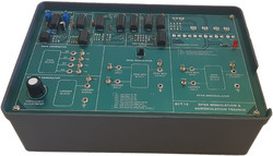 DPSK Modulation & Demodulation Kit