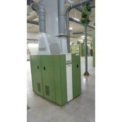 Feed Trunk Blow Room Machine