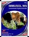 Levamisole Hydrochloride Powder For Oral Administration