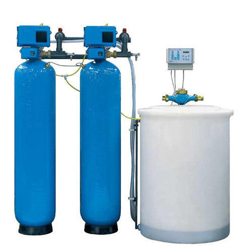 Image result for Water Softening