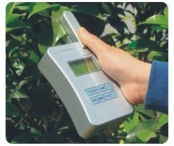 Portable Plant Nutrition Analyzer