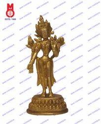 Tara Standing Statue
