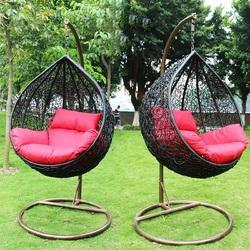 Free Standing Swing Chair