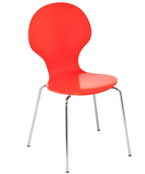 Doller Fix Type Chair  sc 1 st  Steel Fab Corporation & Cafeteria Chairs - Doller Fix Type Chair Manufacturer from Pune