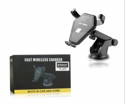 Troops TP-6019 Universal Car Mount Charger