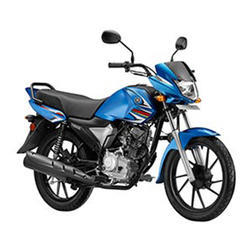 Saluto RX Bike