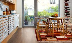 Pergo Barista Oak Laminate Flooring