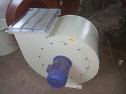 Exhaust Blower For Cold Storage