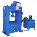 Hydraulic Tile Machine