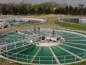 Tertiary Treatment Plant