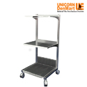 Dental Trolley - CS3R