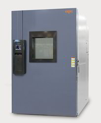 ENX112 Solar Panel Compact Walk-in