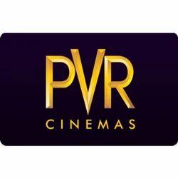 PVR Cinemas - E-Gift Card - E-Gift Voucher
