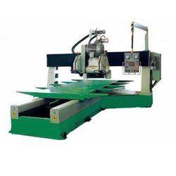 Granite Profile Cutter Machine