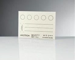 Ahlstrom Neonatal Screening Card