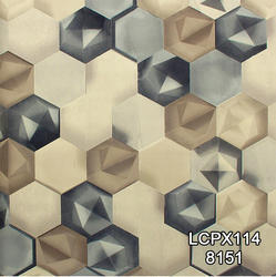 Decorative Wallpaper X-114-8151
