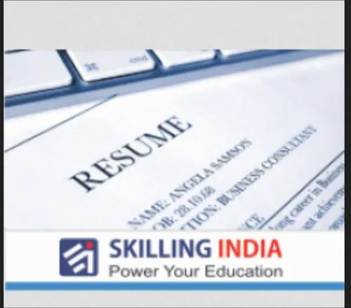 Soft Skill Courses - Effective Resume.