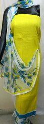 Aaditri Ladies Suit Materials