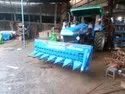 Tractor Mounted Reaper for Agriculture